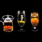 Health Benefits of Blooming Tea | Flowering Tea