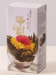 Where to Buy Blooming Tea