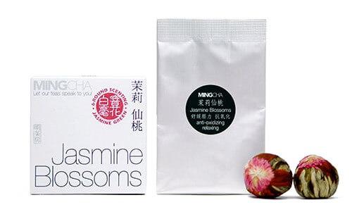 Where to Buy Blooming Tea In Hong Kong