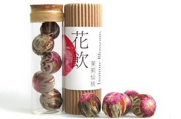 Where to Buy Flowering Tea